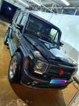 Mercedes-Benz G-Class, 2002 год, 1 500 000 руб.