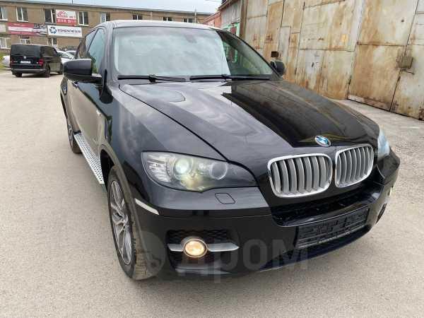 BMW X6, 2009 год, 1 119 000 руб.