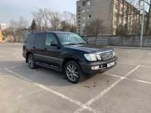 Москва LX470 2006