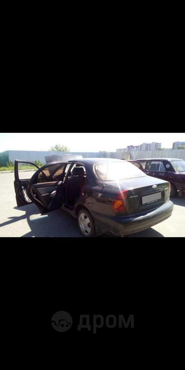 Chevrolet Lanos, 2008 год, 32 000 руб.