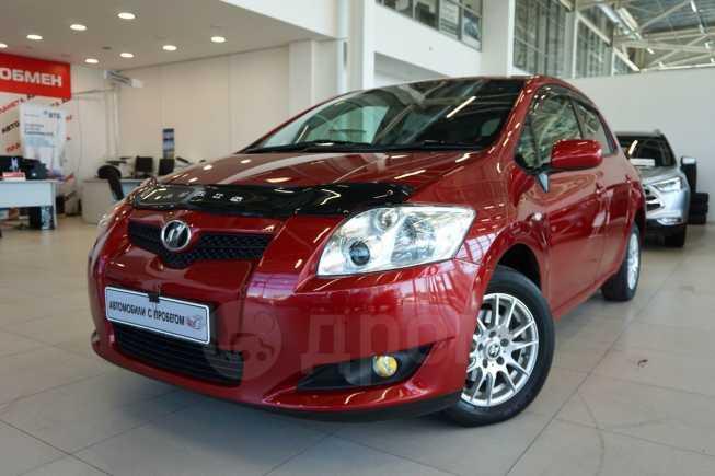 Toyota Auris, 2009 год, 499 000 руб.