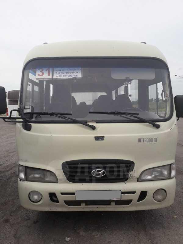 Hyundai ix35, 2007 год, 500 000 руб.