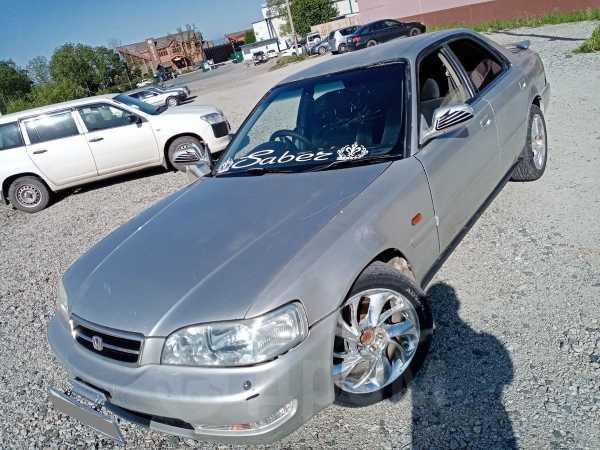 Honda Saber, 1990 год, 90 000 руб.