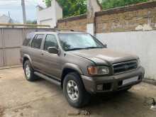 Вилино Pathfinder 2000
