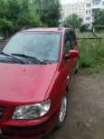 Hyundai Matrix, 2005 год, 283 000 руб.