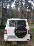 УАЗ Патриот, 2016 год, 640 000 руб.