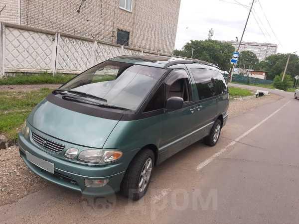Toyota Estima Lucida, 1994 год, 175 000 руб.