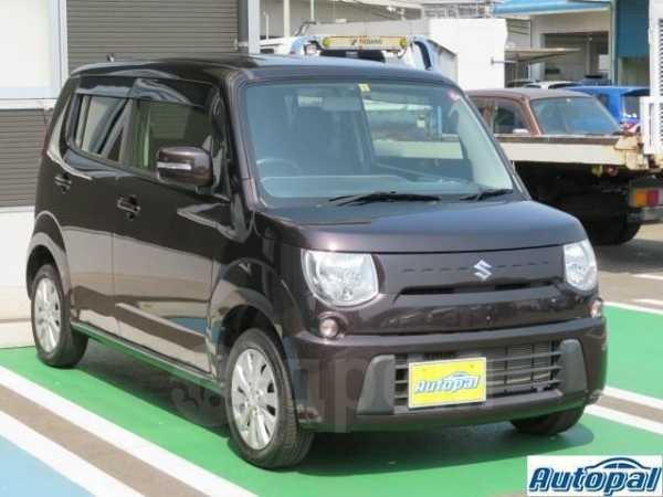 Suzuki MR Wagon, 2016 год, 457 580 руб.