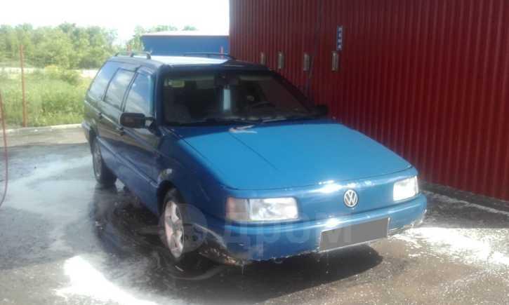 Volkswagen Passat, 1988 год, 73 500 руб.