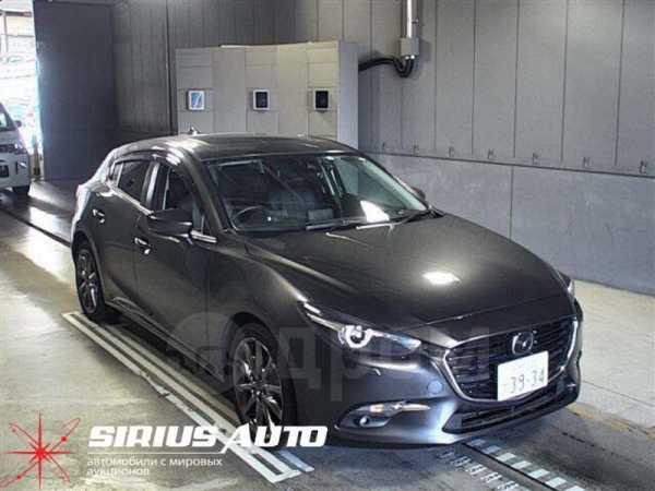 Mazda Axela, 2015 год, 630 000 руб.