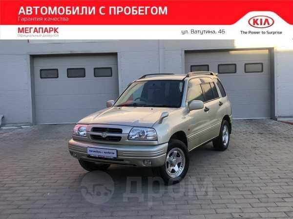 Suzuki Escudo, 1998 год, 335 000 руб.