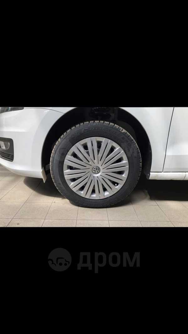 Volkswagen Polo, 2020 год, 850 000 руб.