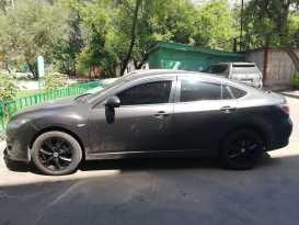 Иркутск Mazda6 2011