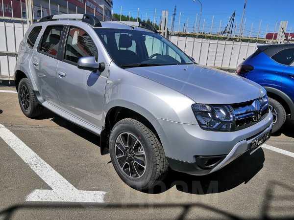 Renault Duster, 2019 год, 1 239 980 руб.