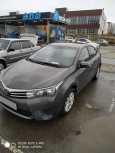 Toyota Corolla, 2013 год, 655 000 руб.