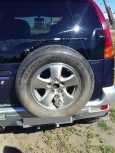Daihatsu Terios, 1997 год, 295 000 руб.
