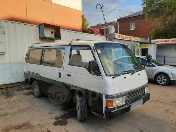 Nissan Caravan, 1991 год, 66 000 руб.