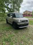 Suzuki Xbee, 2018 год, 850 000 руб.
