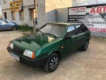 Советск 2109 1998