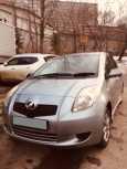 Toyota Vitz, 2006 год, 305 000 руб.