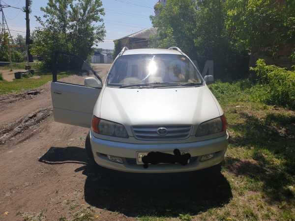 Toyota Ipsum, 2001 год, 310 000 руб.