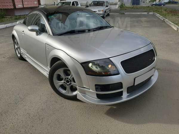 Audi TT, 2000 год, 355 000 руб.