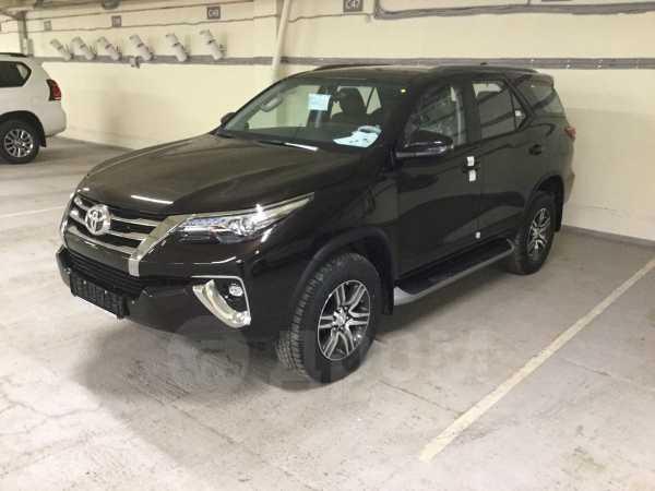 Toyota Fortuner, 2020 год, 2 943 000 руб.