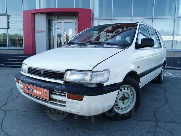 Mitsubishi Space Wagon, 1994 год, 160 000 руб.