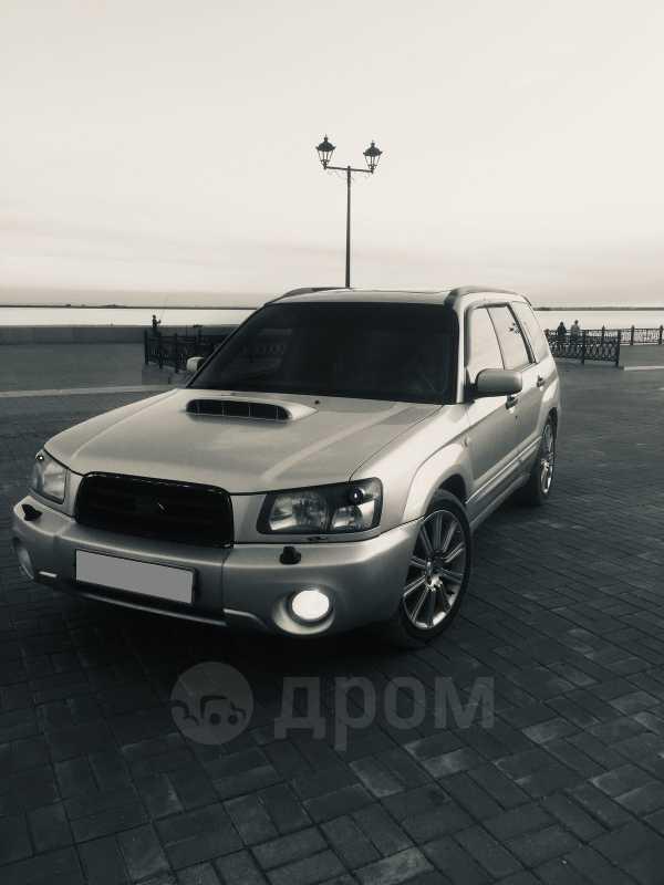 Subaru Forester, 2005 год, 470 000 руб.