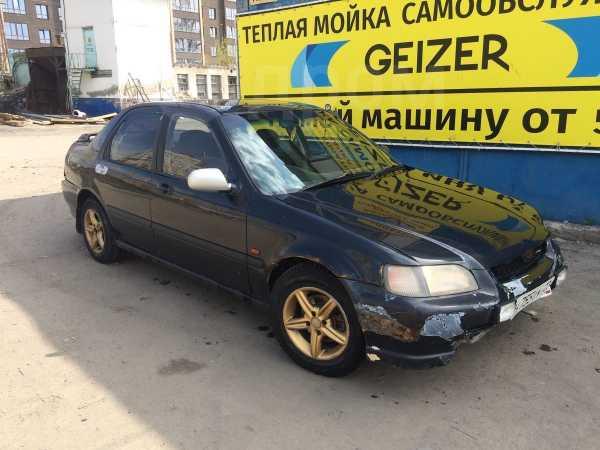 Honda Domani, 1993 год, 50 000 руб.