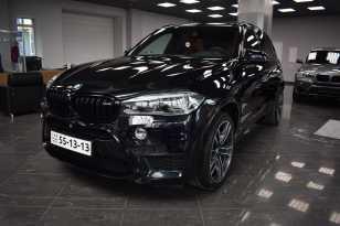 Тольятти BMW X5 2015