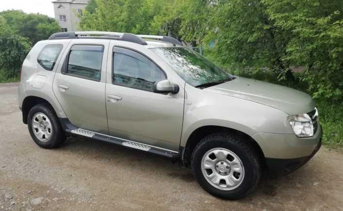 Renault Duster, 2013 год, 580 000 руб.