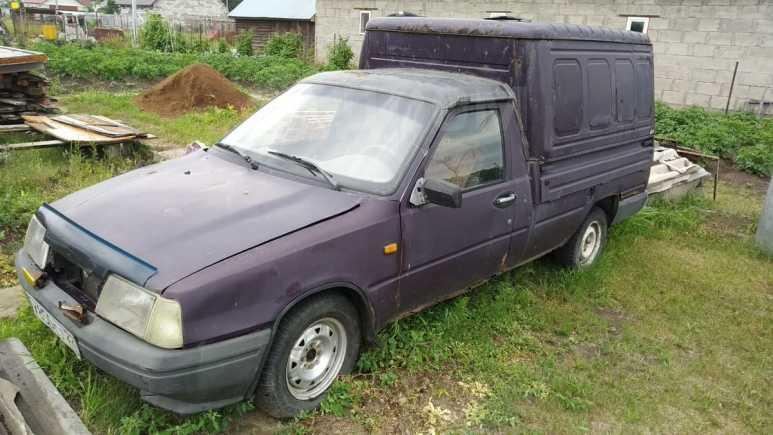 ИЖ 2717, 2002 год, 35 000 руб.