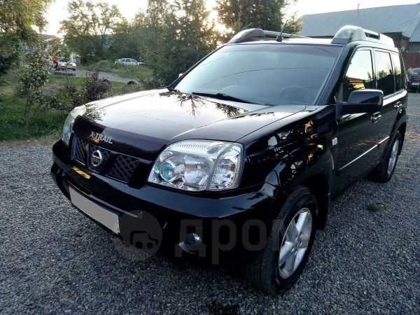 Nissan X-Trail, 2005 год, 525 000 руб.