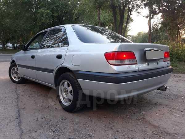 Toyota Carina, 1996 год, 219 000 руб.
