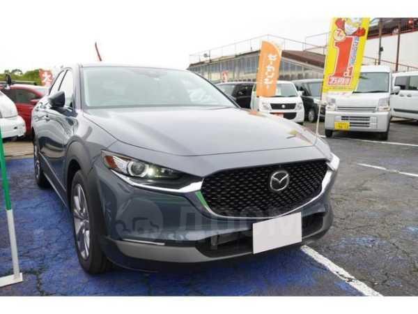 Mazda CX-30, 2019 год, 930 000 руб.