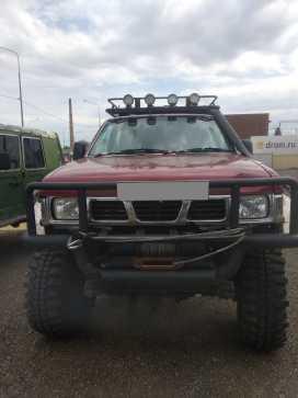 Краснодар Datsun 1994