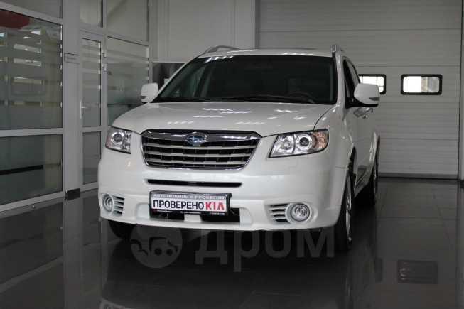 Subaru Tribeca, 2012 год, 1 075 000 руб.