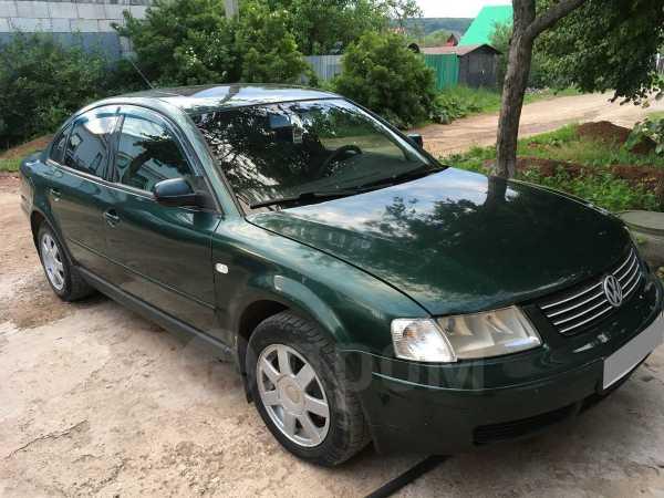 Volkswagen Passat, 1999 год, 182 000 руб.