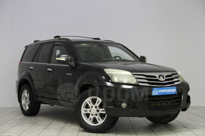 Great Wall Hover, 2010 год, 379 000 руб.