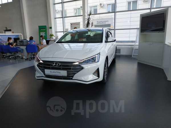 Hyundai Elantra, 2020 год, 1 519 636 руб.