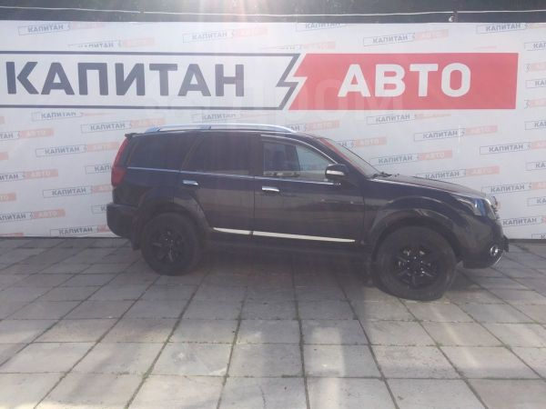 Great Wall Hover H3, 2014 год, 596 000 руб.