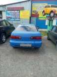 Honda Integra, 1993 год, 89 000 руб.