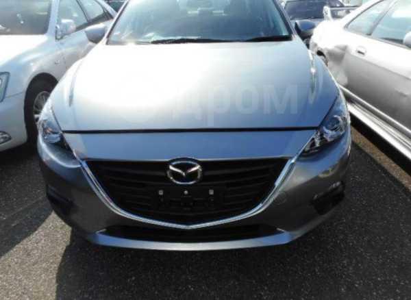 Mazda Axela, 2016 год, 715 000 руб.
