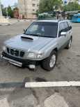 Subaru Forester, 1997 год, 300 000 руб.