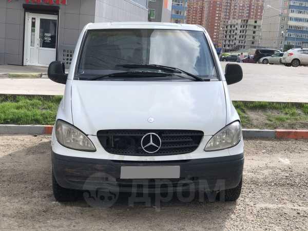 Mercedes-Benz Vito, 2003 год, 380 000 руб.
