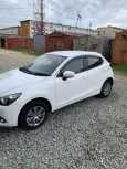 Mazda Demio, 2016 год, 650 000 руб.