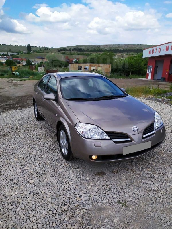 Nissan Primera, 2004 год, 272 000 руб.