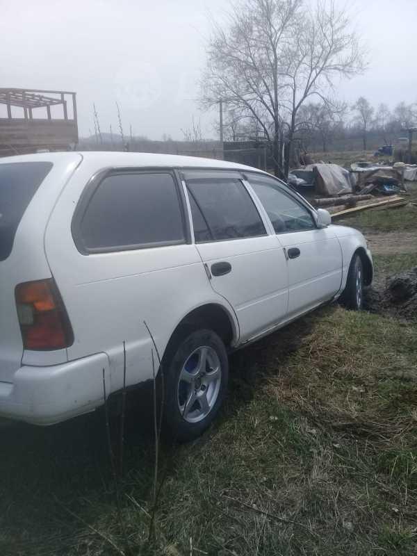 Toyota Corolla, 2000 год, 75 000 руб.