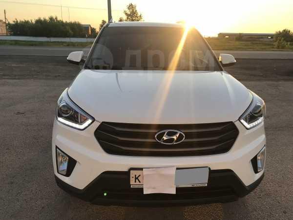 Hyundai Creta, 2019 год, 1 310 000 руб.